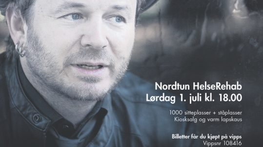 Avisa Nordland - annonse - Nortun Helserehab Knut Anders 254549-502389